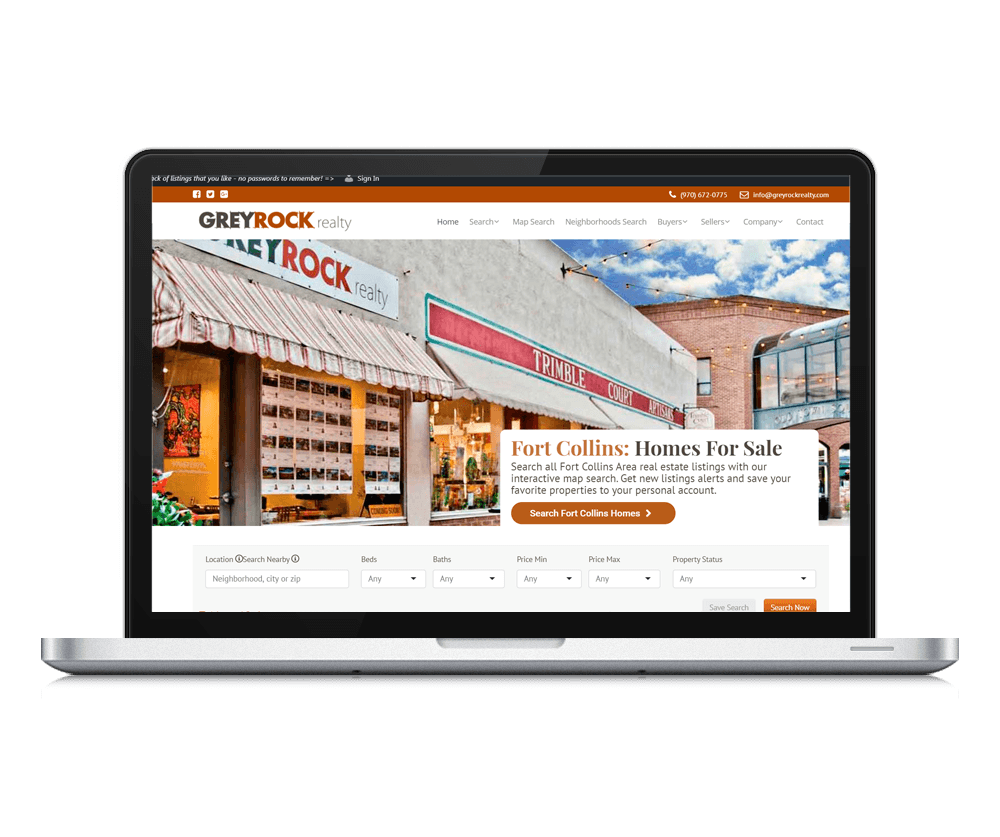 Fort Collins WordPress Designers, WooCommerce Development, and SEO Services