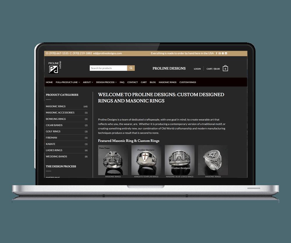 Fort Collins WordPress Website Designer & SEO Expert