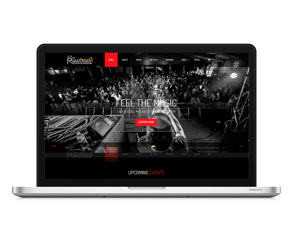 Custom Fort Collins WordPress Design & Development Experts