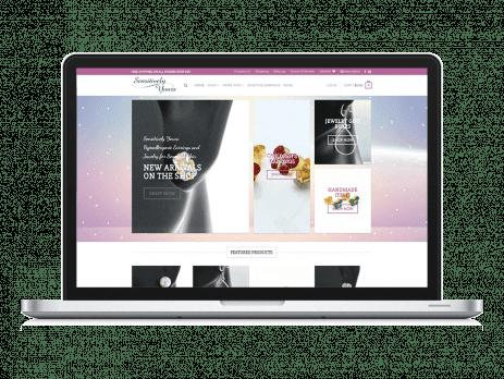 WooCommerce Development, Design, Redesign, Conversion, and Graphic Designers at Lifebloom Creative
