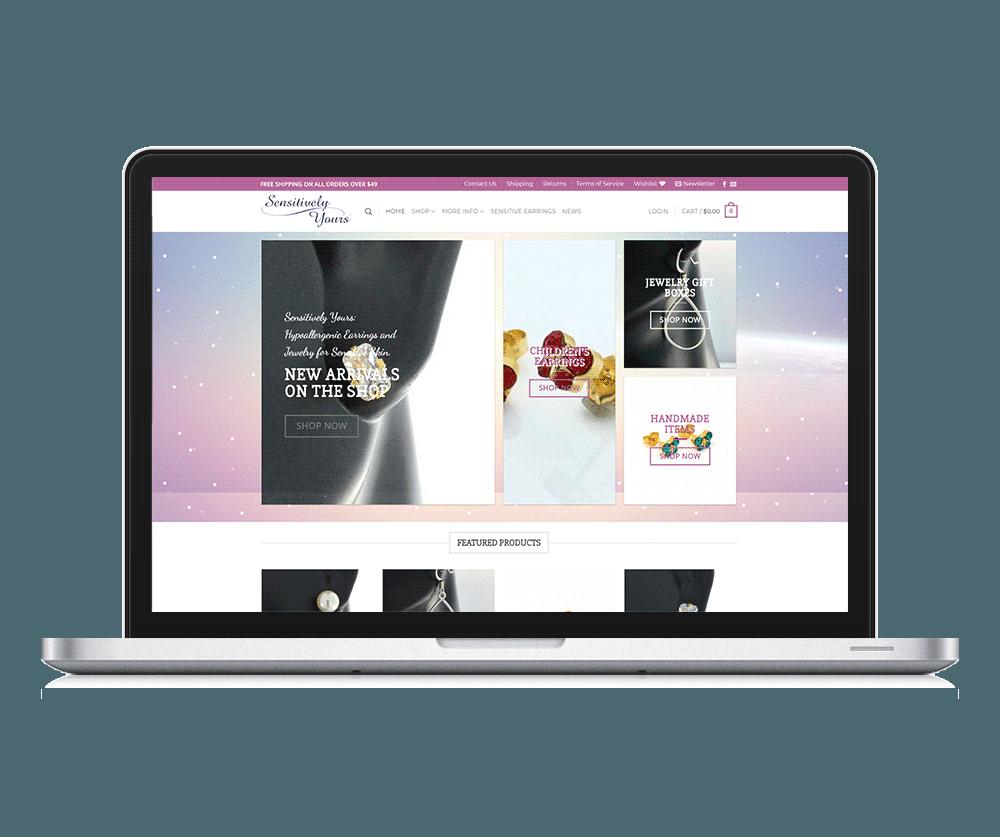 WordPress Design, WooCommerce Development, and WordPress SEO Experts